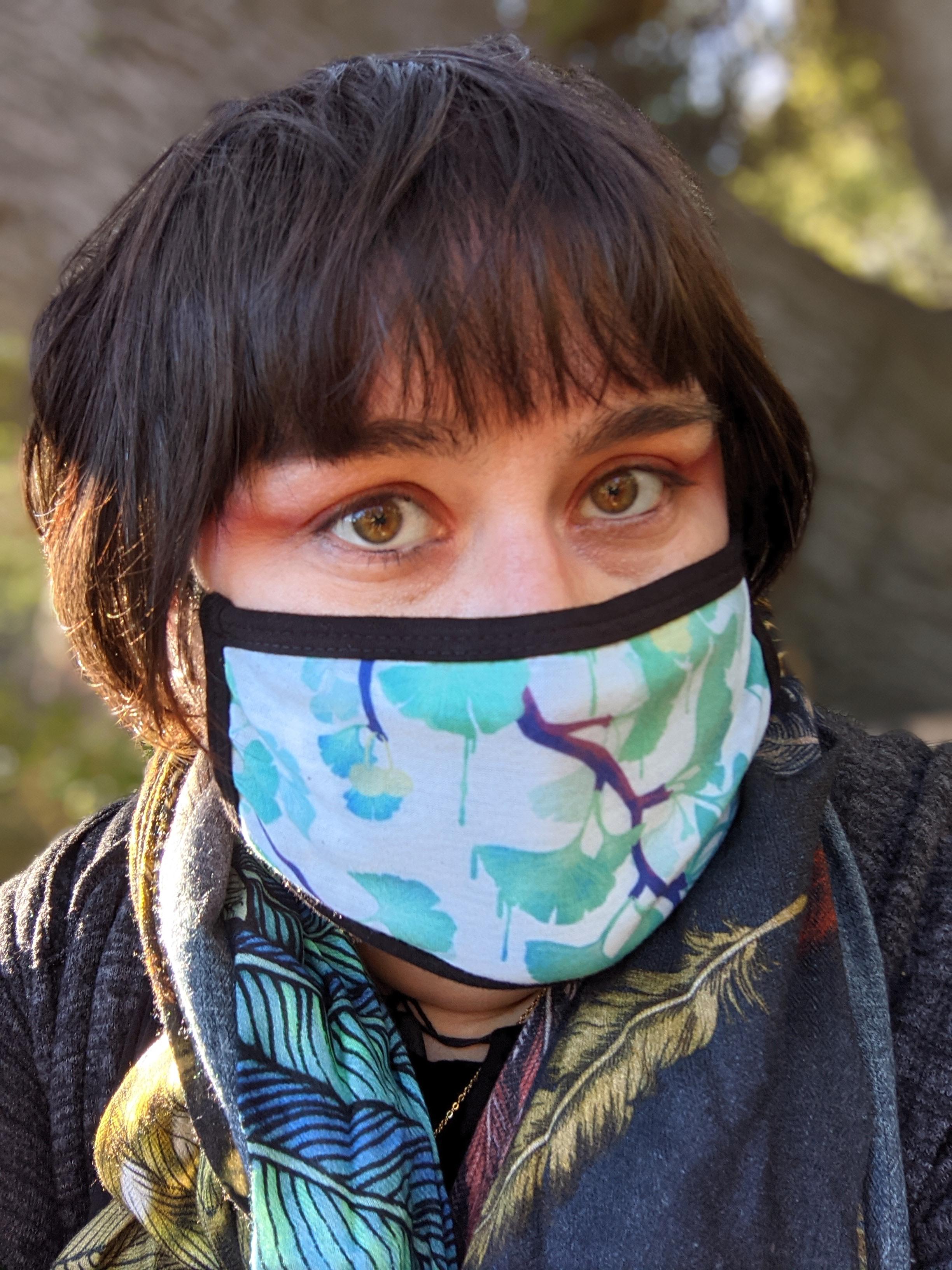 Kari Flickinger – WRITER, ARTIST & STORYTELLER